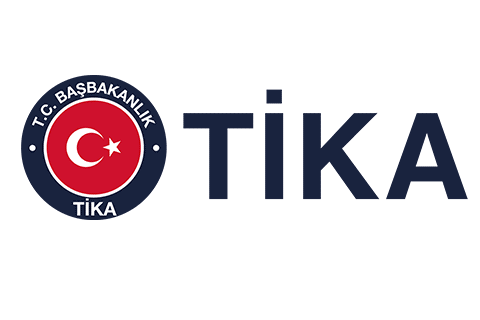 Turkish International Cooperation Agency TIKA logo