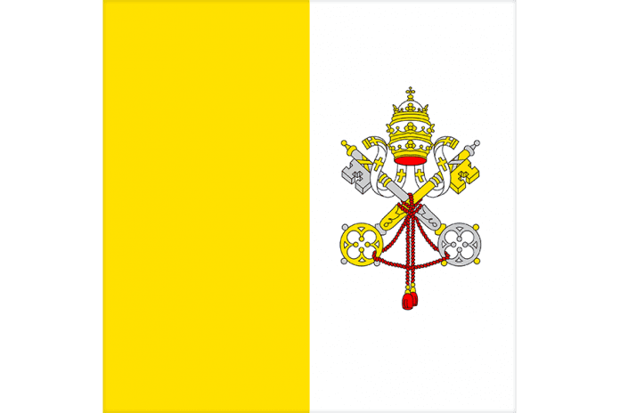 Apostolic Nunciature Vatican-Flag-Directory