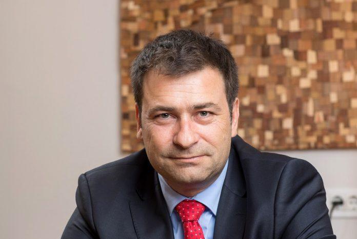 Zafeirios Lampadaridis