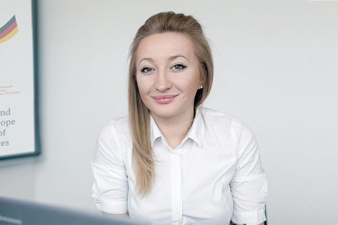 Zorica Bilić GIZ