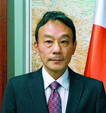 Katsumata Takahiko