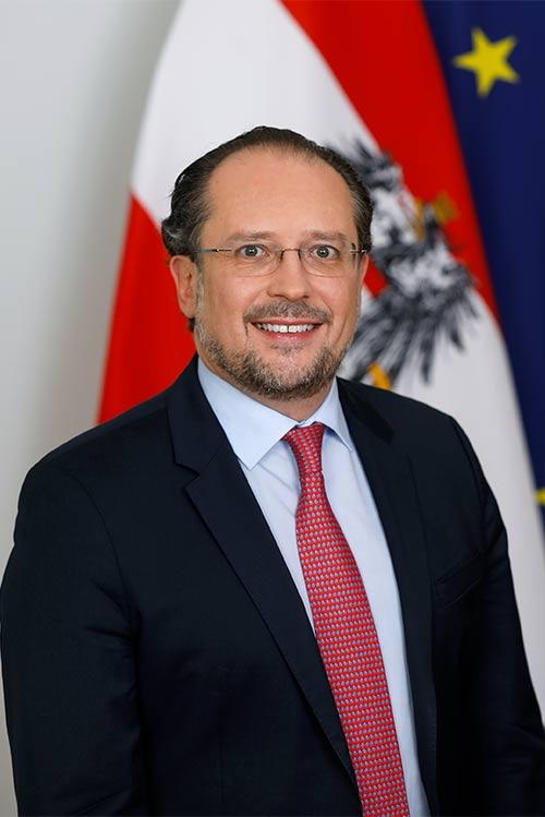 Alexander Schallenberg