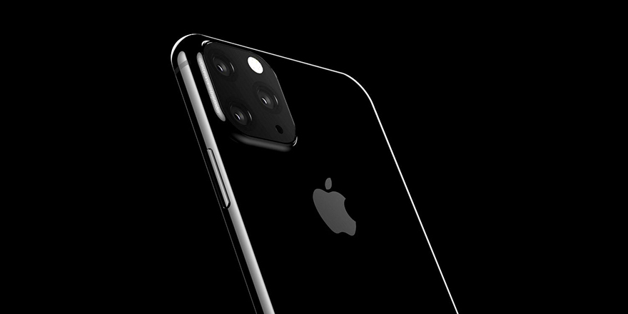Apple phone Wins Patent For Socially Distant Group Selfies