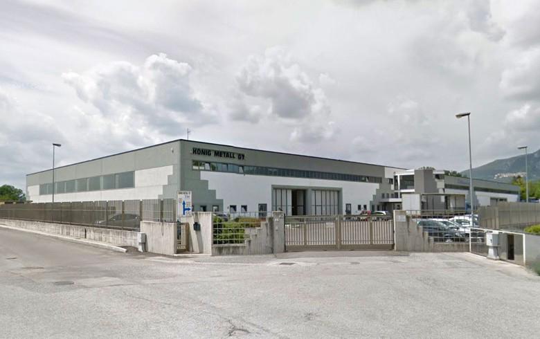 Automotive Manufacturer Konig Metall Starts Production In Serbia