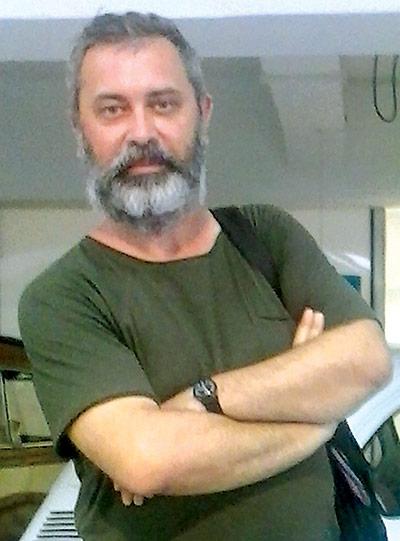 Boris Jašović