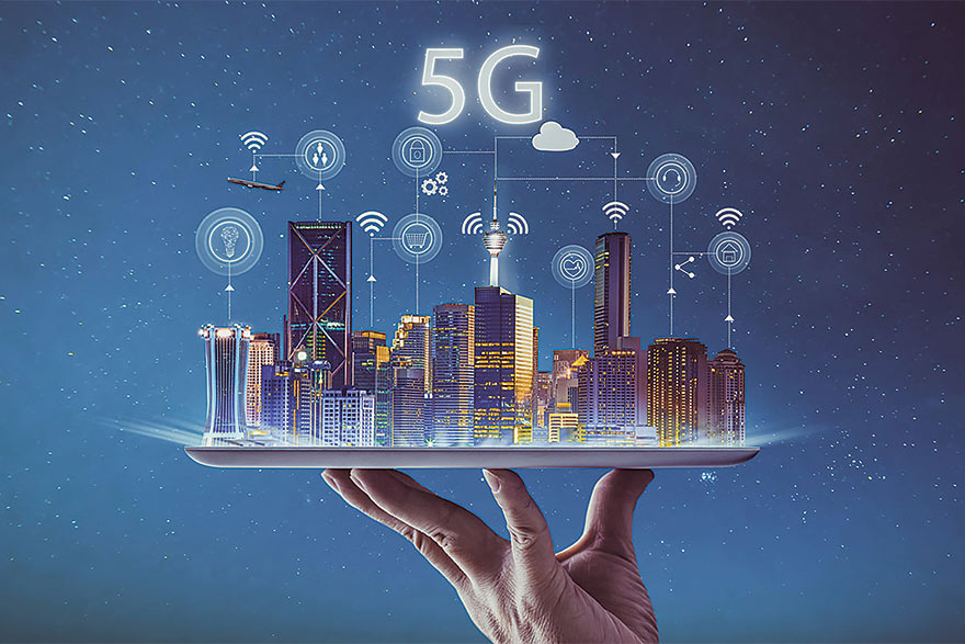 Is 5G Technology