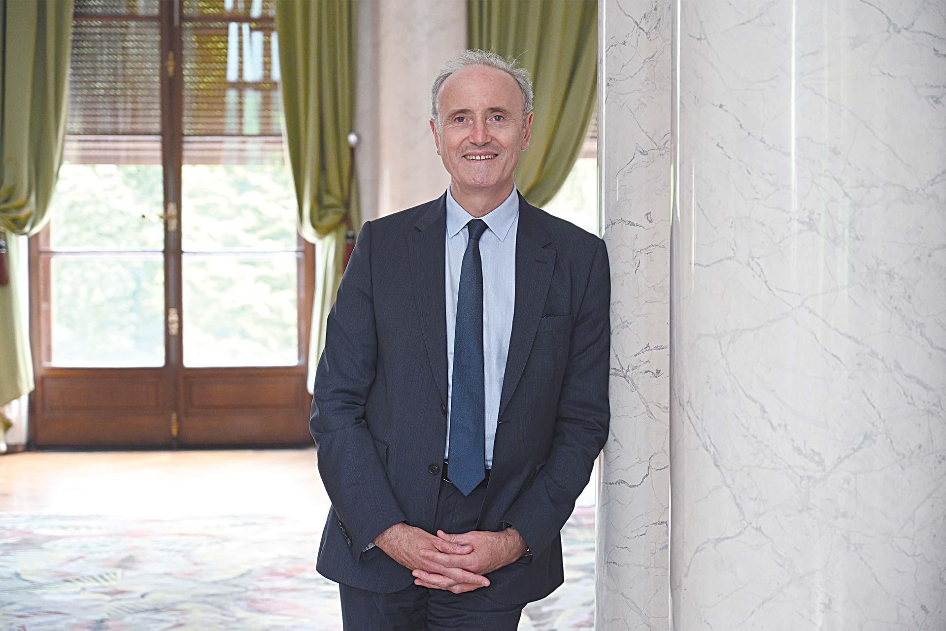 Jean-Louis Falconi