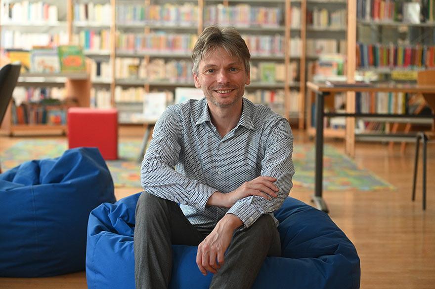 Manuel Bouard