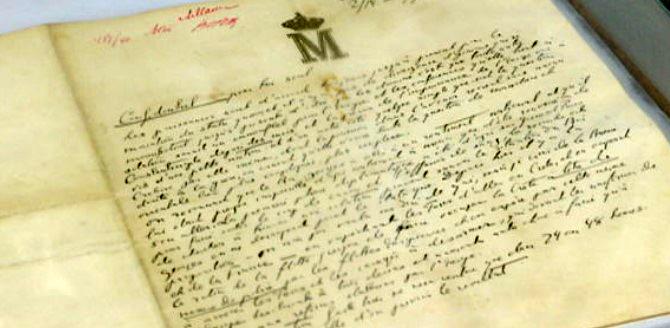 Pisma kralja Milana stigla u Srbiju