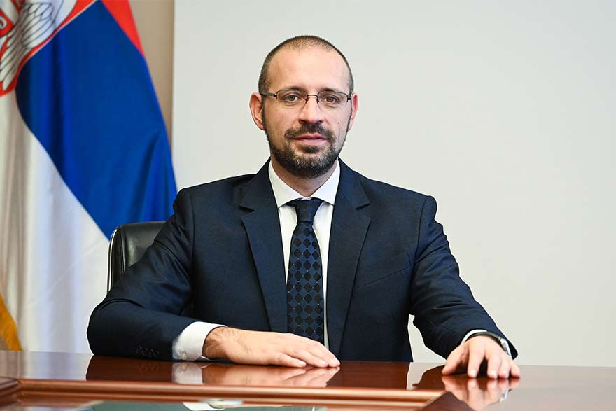 Rados Gazdic