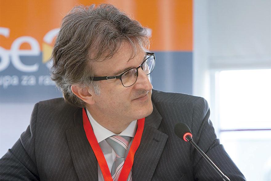 Slobodan Cvejić: