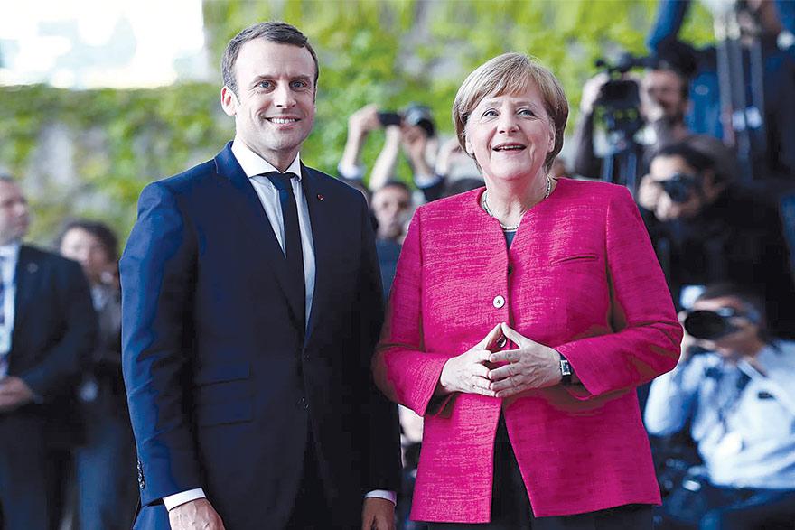 The Proposal Deutsch
