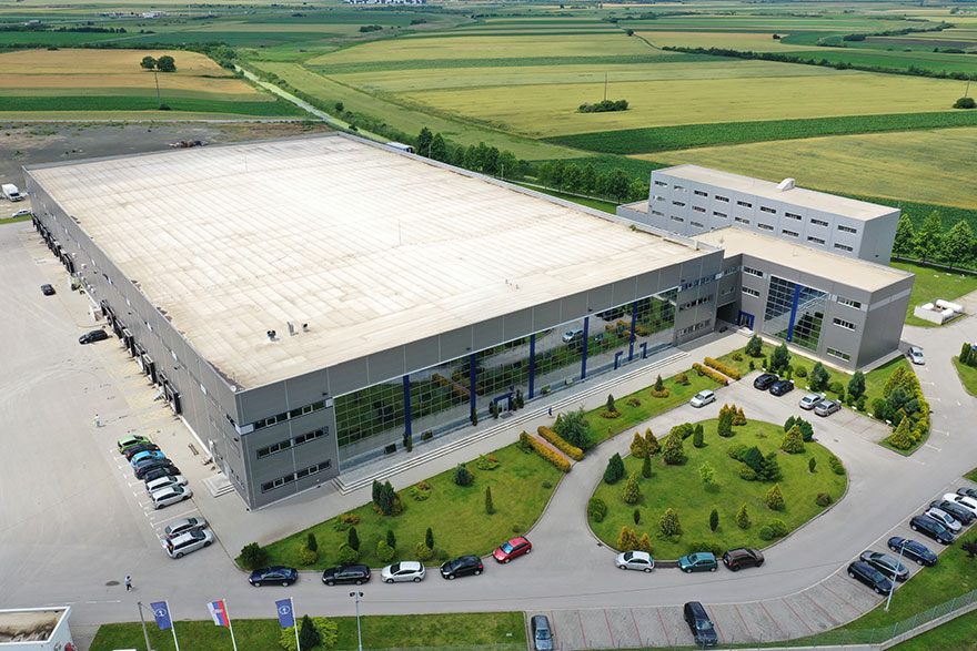 CBS International Brokered The Biggest Investment Transaction In Serbia's Logistics Market