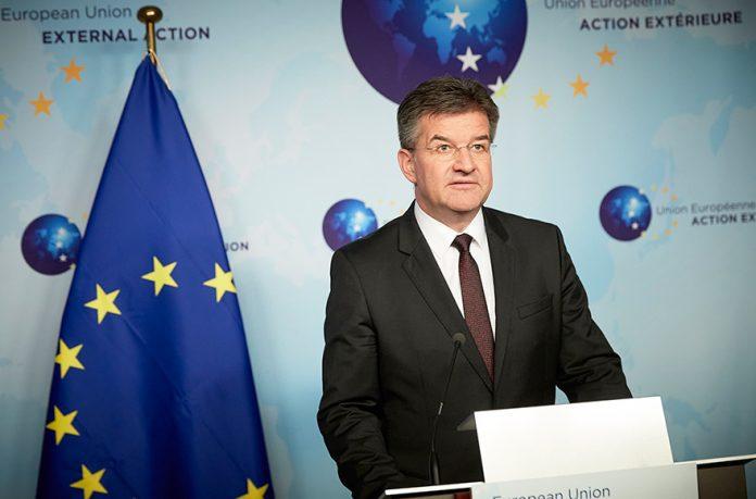 Belgrade-Pristina Dialogue: Remarks By The EU Special Representative Miroslav Lajčák
