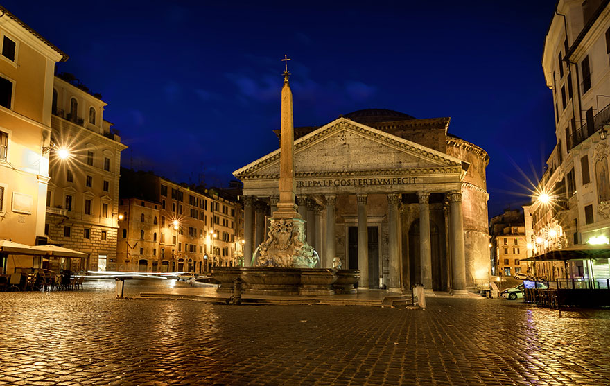 pantheon-in-italy-BR4ZLDV