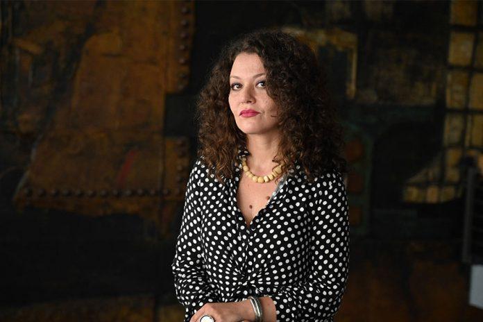 Milica Ševarlić