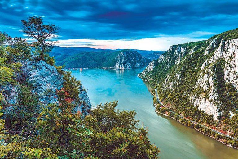 How We Explored Serbia