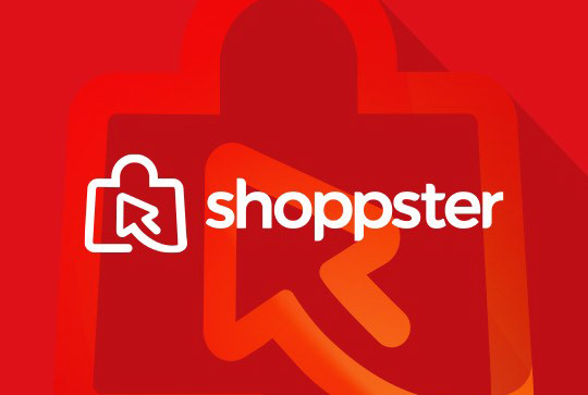 Shoppster logo