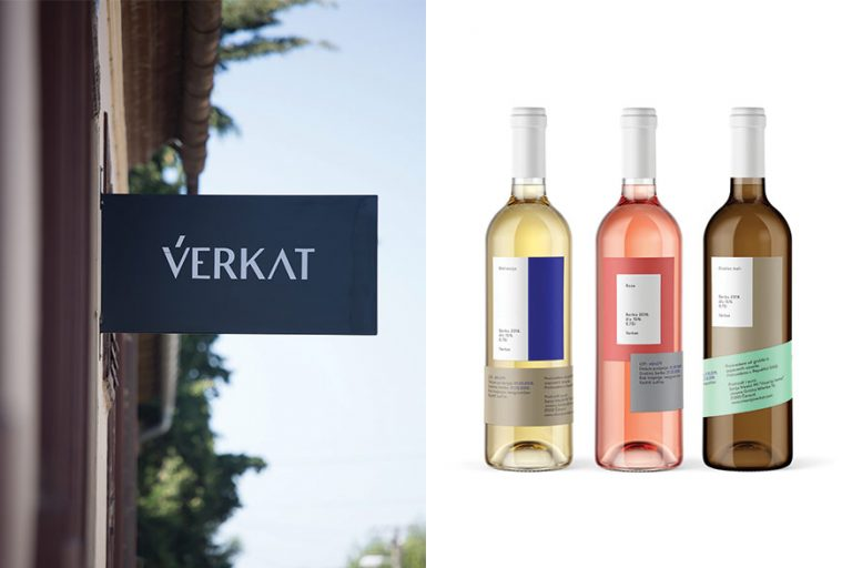 Verkat Wine Oasis