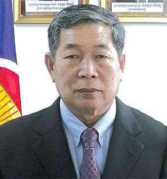 Tan Vutha