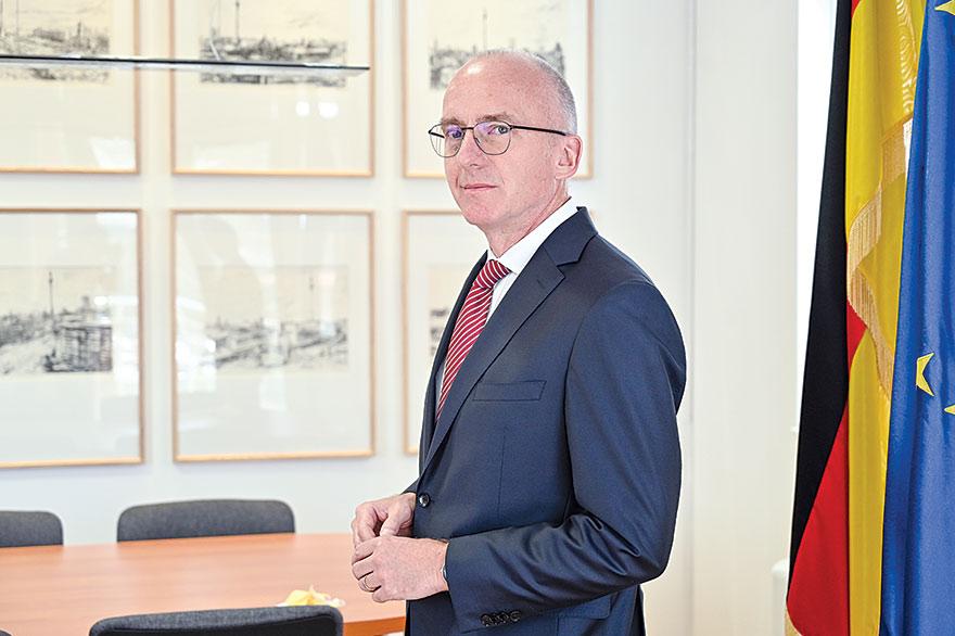 Thomas Schieb