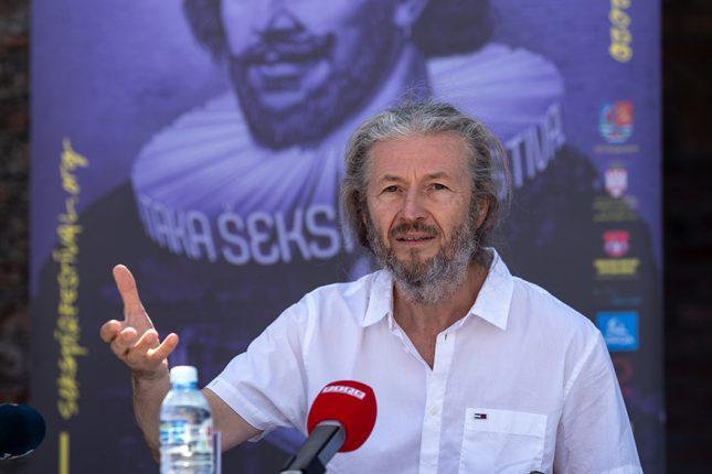 UNIQA Sekspir festival foto jelena ivanovic nikita milivojevic
