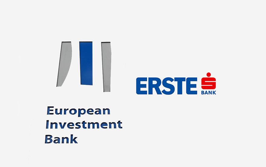 Erste and EIB