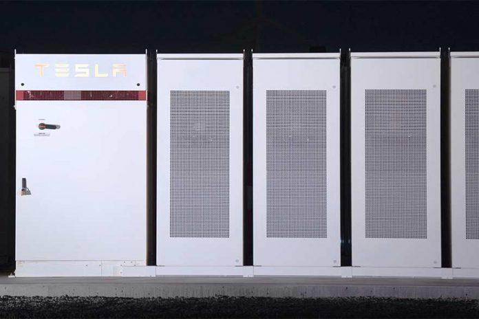 Tesla Hyperdrive