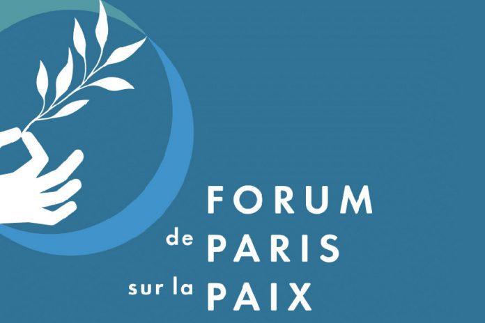 Forum Paris paix 2020