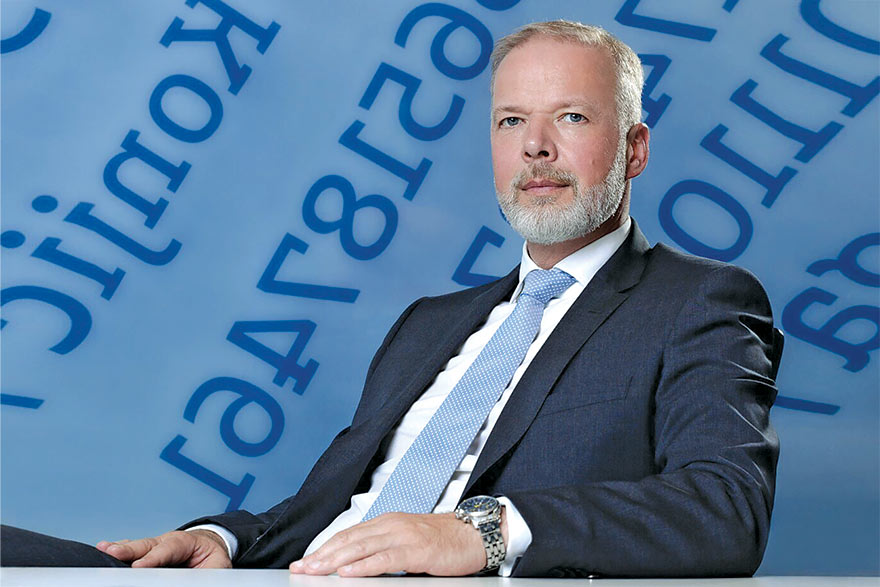 Christoph Schoen