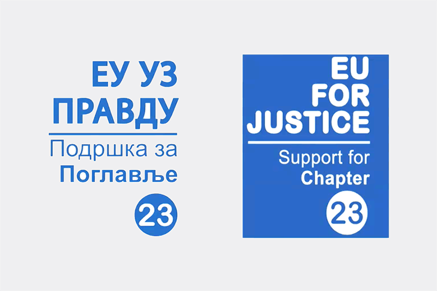 EU for Justice
