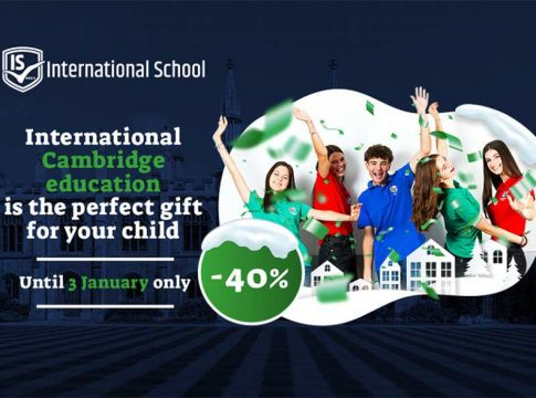 International Cambridge Education