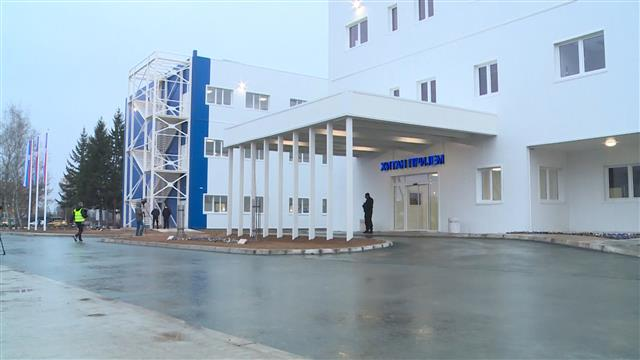 kovid bolnica krusevac
