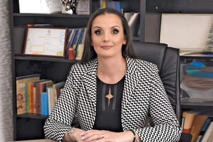 Mirjana Katić