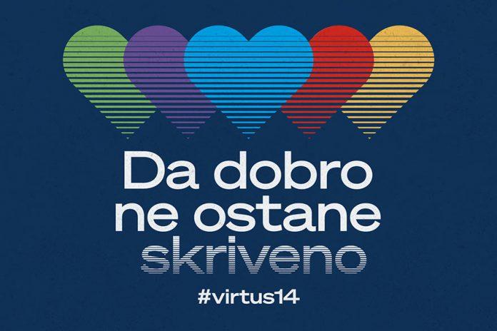 Virtus Award TRAG Foundation