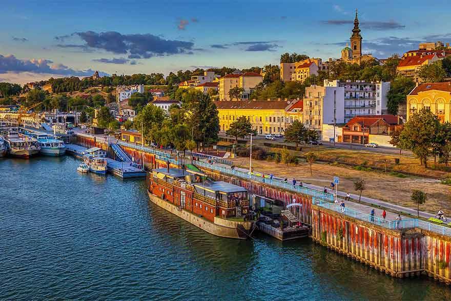 ATP Tour Belgrade 2021