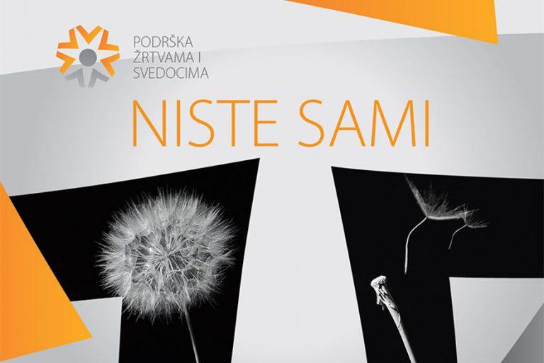 Pomoć EU i OEBS-a sudovima u Srbiji u jačanju sistema podrške žrtvama i svedocima