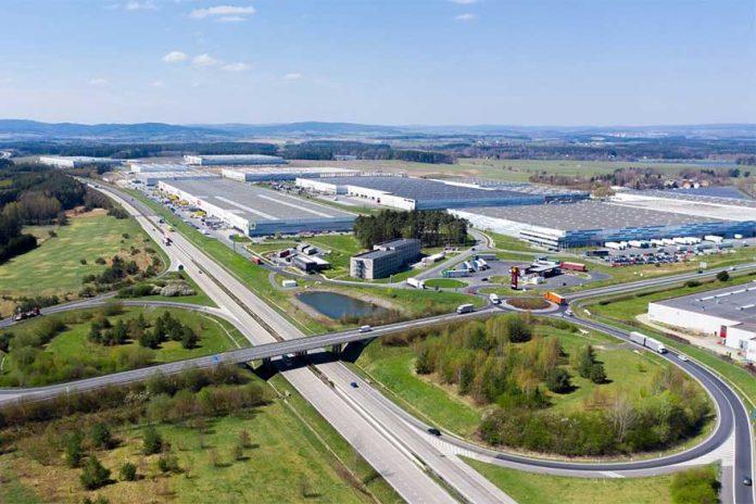 CTP Serbias Largest Logistics Park