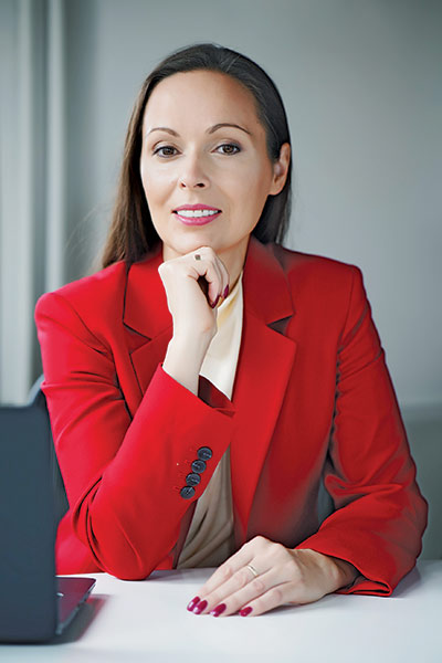 Ljiljana Ahmetović