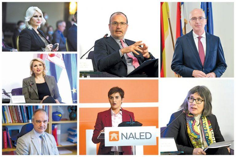 Jasne smernice NALED-a su ključ uspeha partnerske saradnje