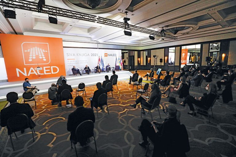 Pregled sprovedenih reformi u 2020