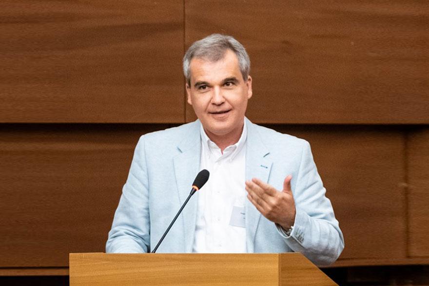 Dragan Stokic