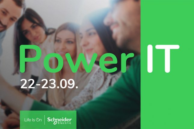 Konferencija PowerIT