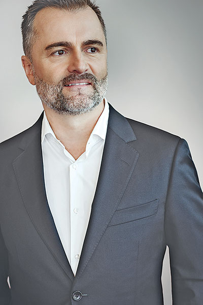 Mike Michel