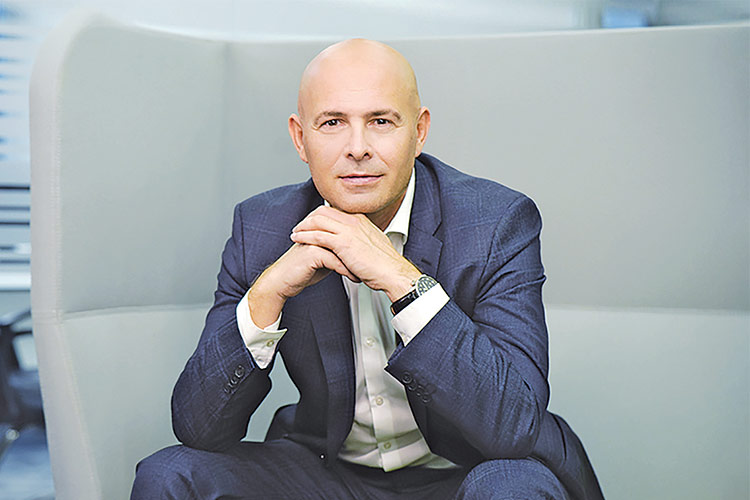 Predrag Mihajlović