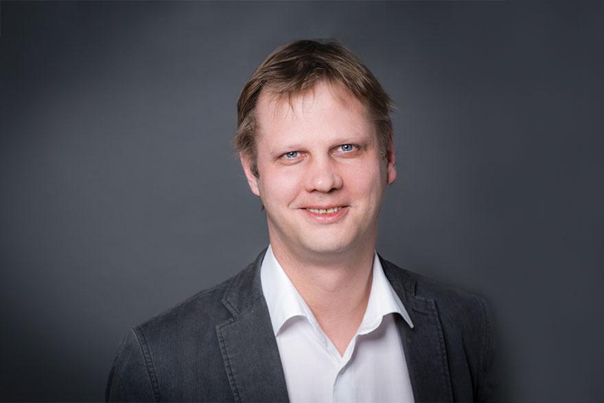Timo Stegelmann